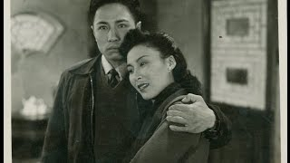 Spring in a Small Town 小城之春 (1948) -- China / Hong Kong Official Trailer (HK Neo Reviews) - Film