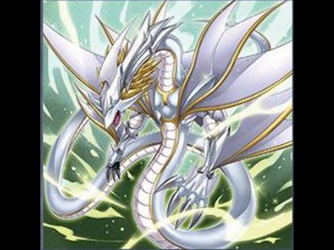 Ascension The Sky Dragon The Newest Ycs Prize Card Its Almost As