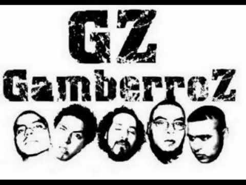 Descargar MP3 El Álbum 2007- Gamberroz | Disco Completo