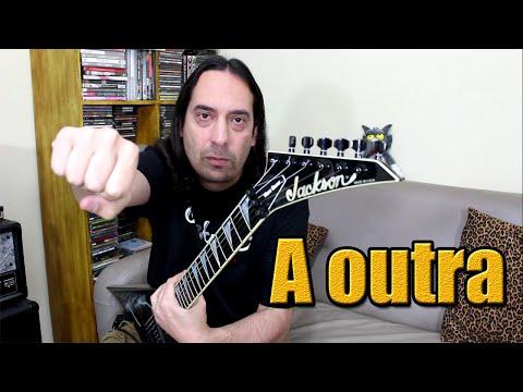 "Guitarra: A ""outra"" - Marc Snow"