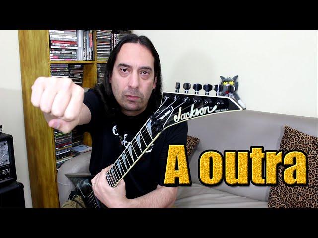 Guitarra: A outra - Marc Snow