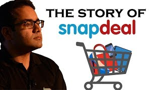 Snapdeal founder Kunal Bahl Motivational and Rohit Bansal Success Story in Hindi by Super Ignition