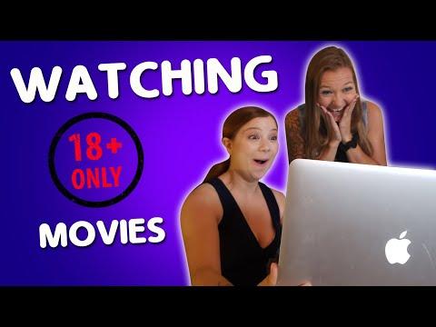 We Love Watching Porn