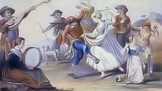 ANTIDOTUM TARANTULAE (FAENZA) - Tarantella del
