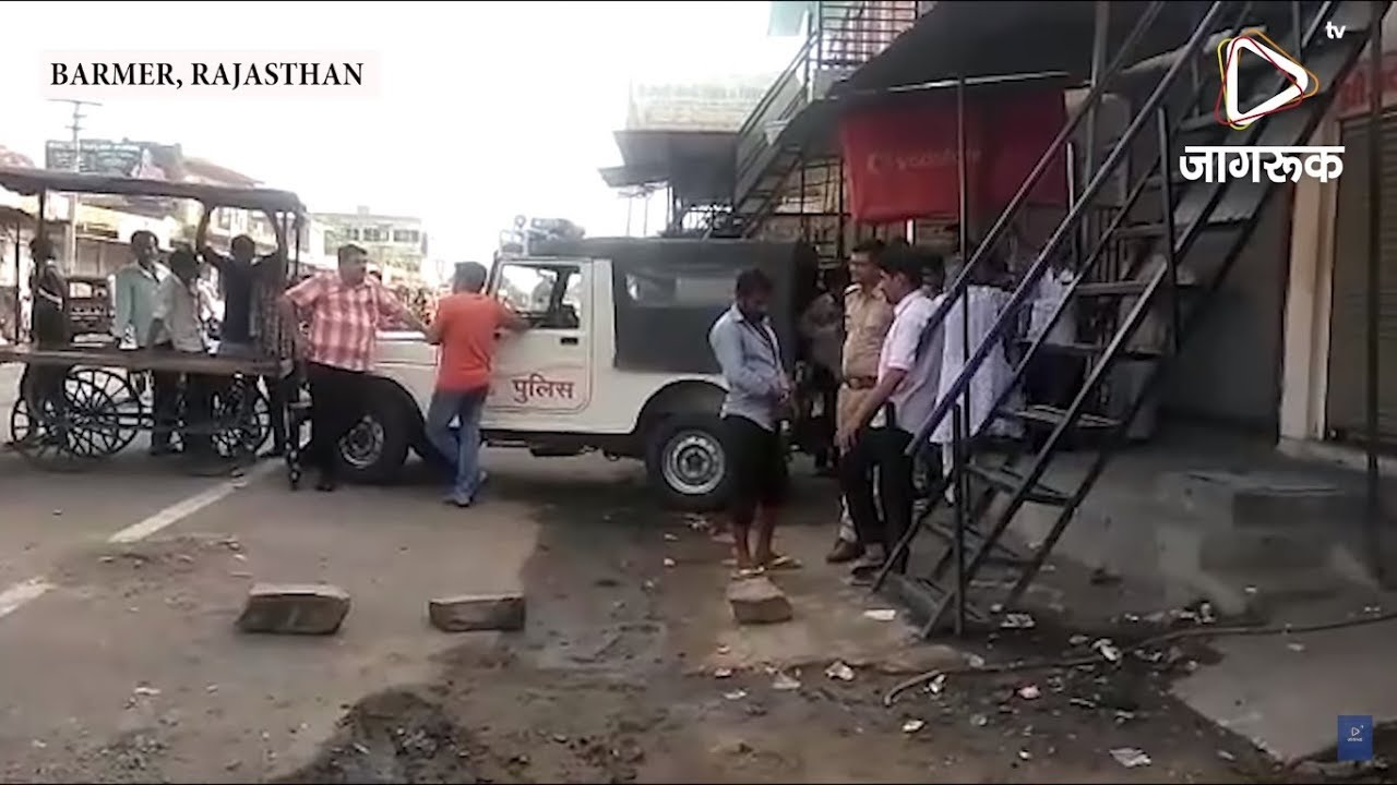 एटीएम उखाड़कर अज्ञात चोर हुए फरार