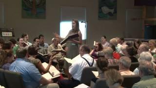 Sacred Harp 162 Plenary HD