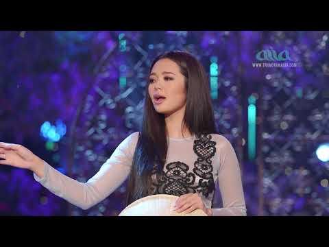 Mưa Buồn | Ca sĩ: Ngọc Anh Vi | Nhạc sĩ: Anh Bằng | Asia Golden 5 - Trung Tâm Asia