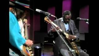 Albert King & Stevie Ray Vaughn-