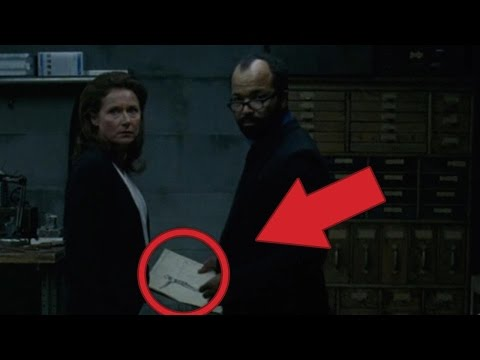 One Big Westworld Theory Was Confirmed - Here's All The Hints