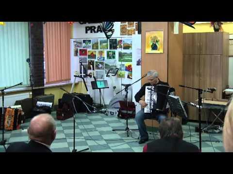 W. Krukowski, T. Walewacz, Trio Akord, J. Stokowski - 29.11.2013
