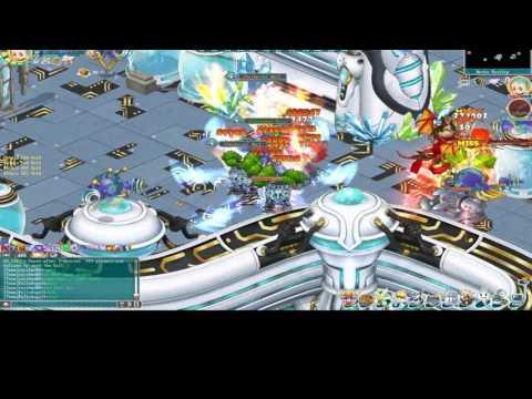 Angels Online Mundo Warship