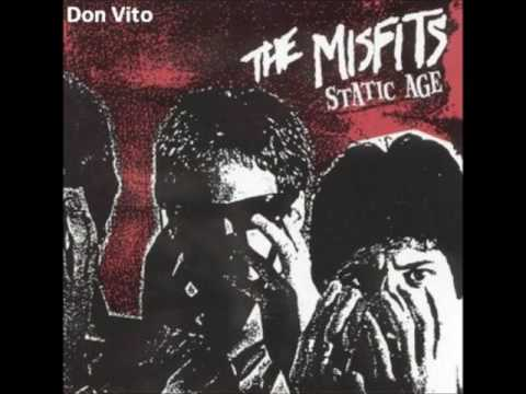 Misfits - Return Of The Fly