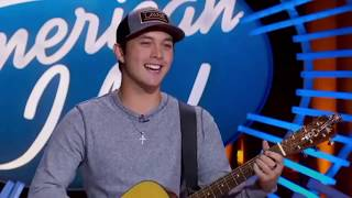 LAINE HARDY'S JOURNEY AT AMERICAN IDOL