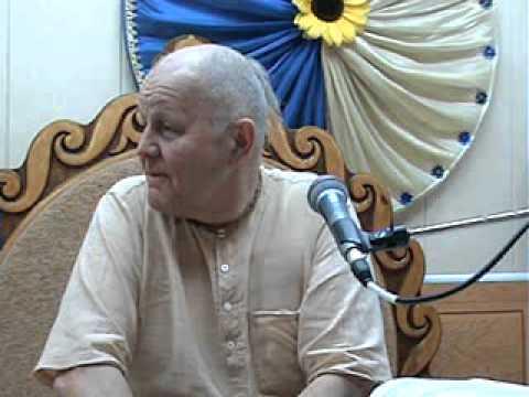 Шримад Бхагаватам 3.1.40 - Притху прабху