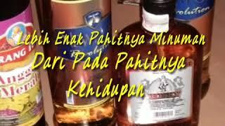 Gambar cover Minuman keras