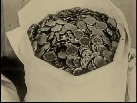 1907 Minting Coins