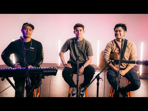 Bootleg Kev - Inigo Pascual, Passion & Gabe Bondoc Create Medley: Catching One Lemonade