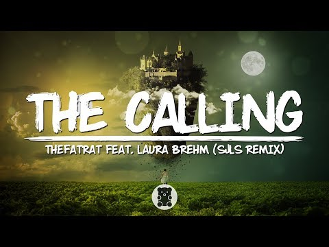 TheFatRat – The Calling (Orchestral – Melodic Remix by sJLs) feat. Laura Brehm (Lyrics Video)