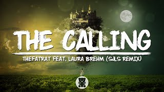 Thefatrat The Calling Orchestral - Melodic Remix by sJLs feat. Laura Brehm Lyrics.mp3