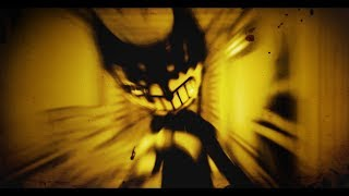 РЕМАСТЕР Bendy and the Ink Machine: Chapter 1