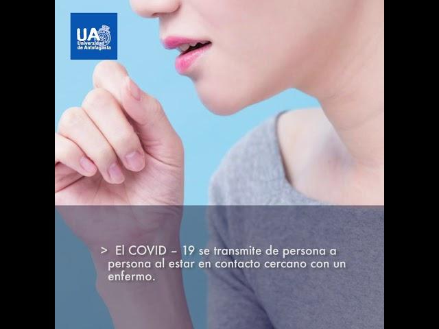 1.-¿Qué es el COVID 19.