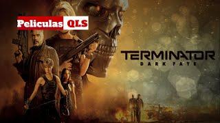 Peliculas QLS - Terminator Destino Oscuro