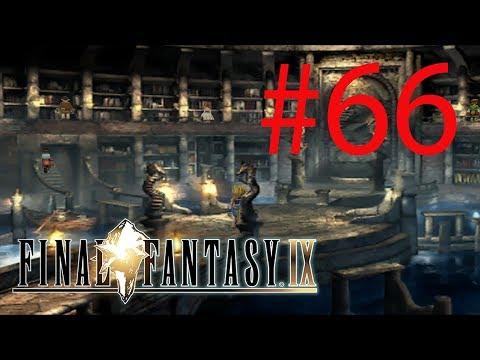 Guia Final Fantasy IX (PS4) - 66 - Explorando el mundo con el Hildagarde III