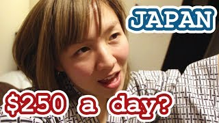 A day in my working life in Japan | I get paid $250 a day! thumbnail