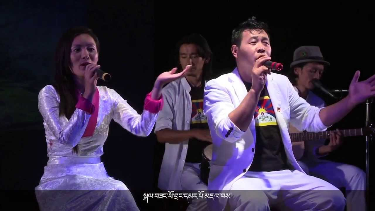 2013 TIPA NEW SONG (JOURNEY TO TIBET) click on HD Chords ...