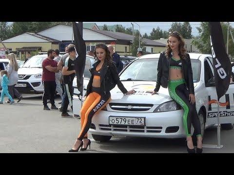 Югорск.Танцуй Россия и плачь Европа.10 августа 2019 год