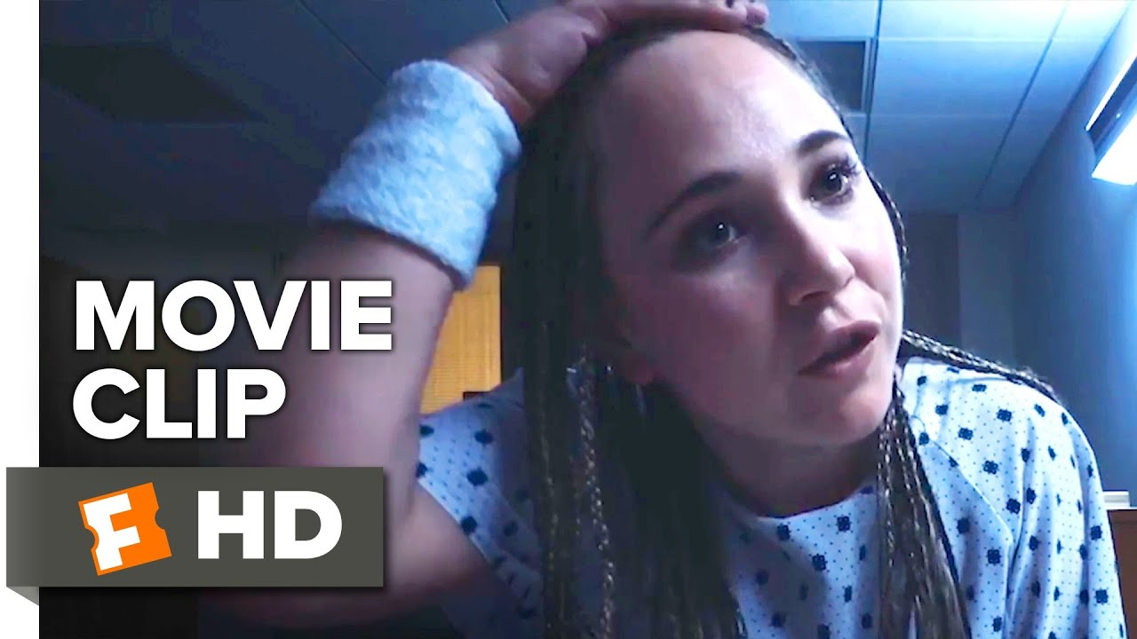 Unsane Movie Clip Violet 2018 Movieclips Coming Soon Youtube