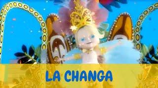 Bébé Lilly - La Changa