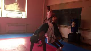 Super Hero Boxing Session powered by EA Management LLC Marvel DC United