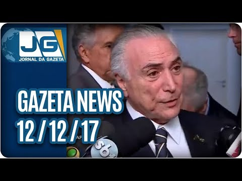 Gazeta News - 12/12/2017