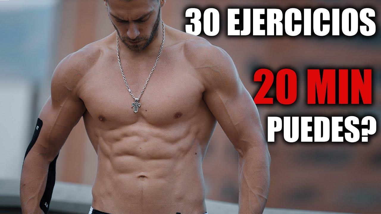 Muscular masa puede sin hacer se ejercicio aumentar