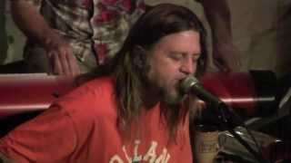 Walt Wilkins & The Mystiqueros | Someone somewhere tonight