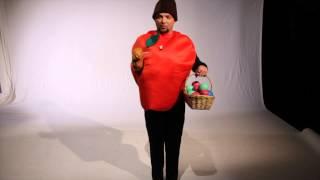 Bartek - Apfelschnitzschneider - Teaser 3