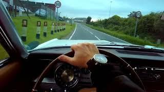 1964 Buick Wildcat, 4 speed.