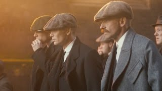 Peaky Blinders: Series 1 recap - BBC Two