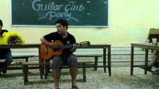 Nếu tôi chết hãy chôn tôi với cây đàn guitar