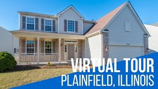 Homes for sale in Plainfield Illinois