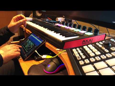 Korg Gadget Lisbon - All 70 factory presets - super audio quality