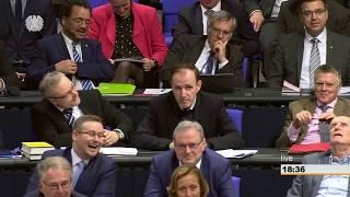Bundestag: AfD-Antrag zu Äußerungen von Deniz Yücel abgelehnt
