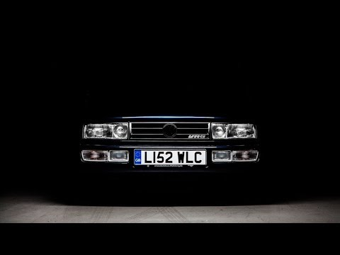 1994 VW Corrado VR6 Review The People's Karmann Coupe ;) The 90's Coupe Thats Cool To Own!