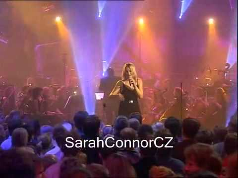 Sarah Connor- Unbelievable (live)