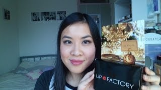 Lip Factory Inc December 2013 Thumbnail