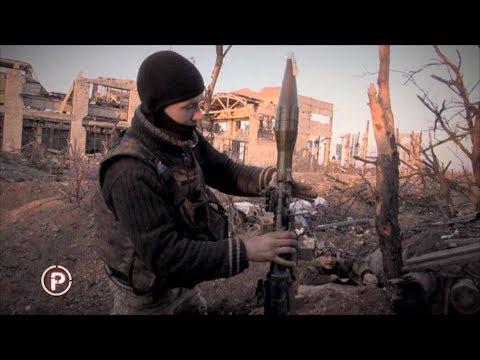 UKRAJINA - Rat u ovoj europskoj zemlji još plamti: Ljudi su bez struje, vode i plina