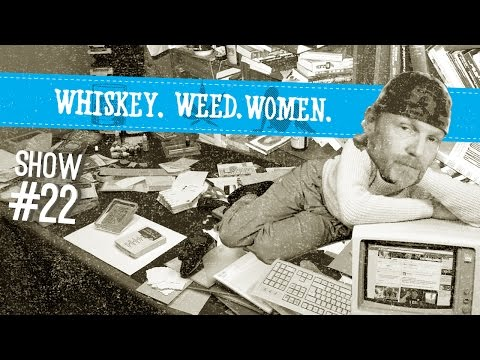 (#22) Steve Nation Celebration (pt.3) WHISKEY. WEED. WOMEN.