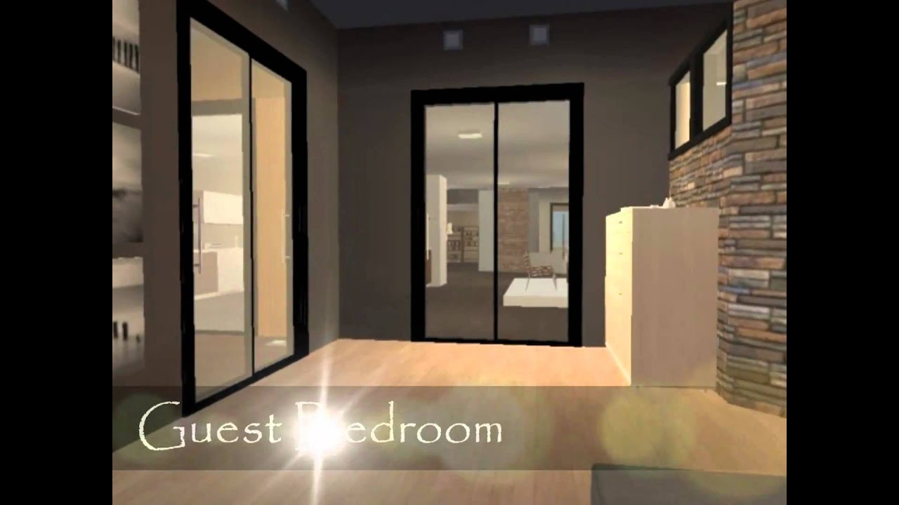 Sims 2 Modern House Design Tsai Suburb YouTube