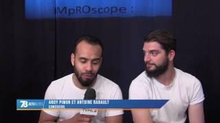 Périscope : l'application permet une nouvelle forme de théâtre